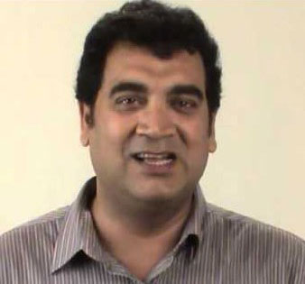 Raman Khatri Hindi Actor