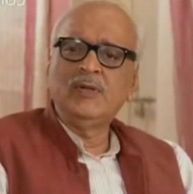 Ramesh Talwar