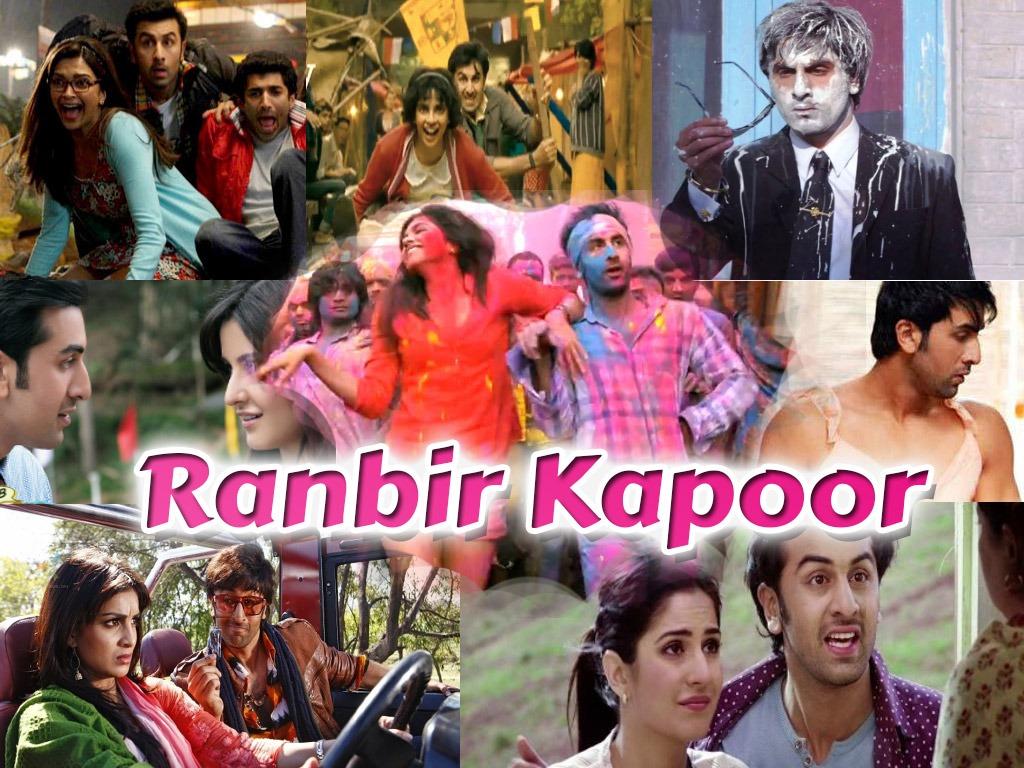 Ranbir Kapoor Videos