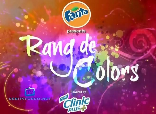 Rang De Colors