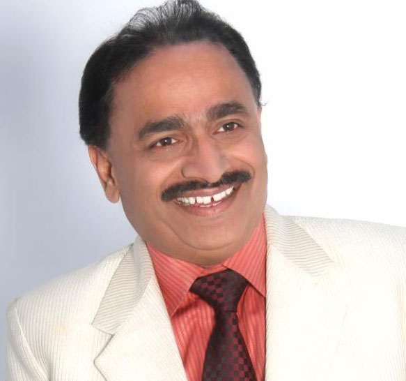 Rasbihari Gaur Hindi Actor