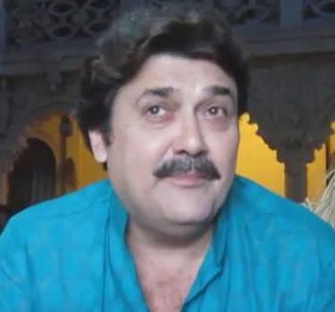Rasik Dave Hindi Actor
