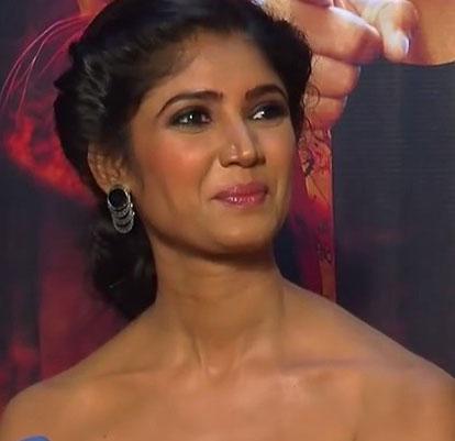 Ratan Rajput Hindi Actress
