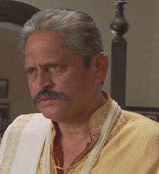 Ravindra Laxman Mankani Hindi Actor