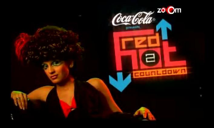 Red Hot Countdown