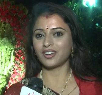 Reena Kapoor Hindi Actress