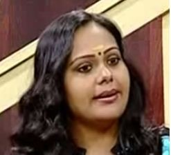 Malayalam Tv Actress Rekha Nirmal | Nettv4u