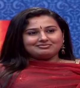 Reshmi Boban