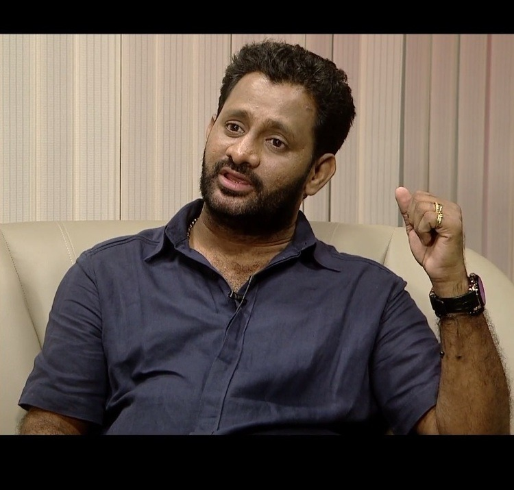 Resul Pookutty Hindi Actor