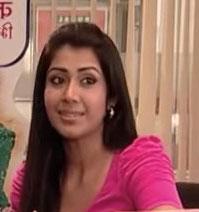 Richa Bhadra Hindi Actress