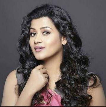 Rindhya Dharmambigai Tamil Actress