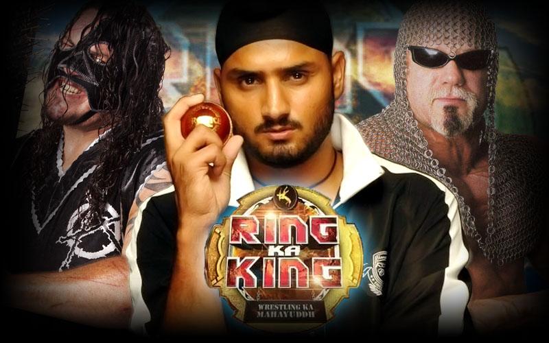 Ring Ka King - Wrestling Ka Mahayudh