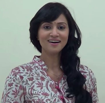 Rishina Kandhari