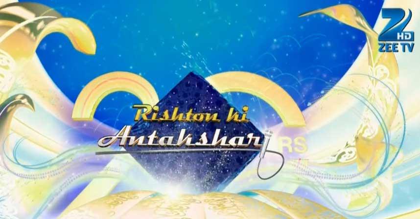 Rishton Ki Antakshari