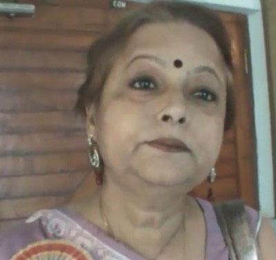 Rita Bhaduri