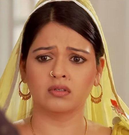 Riva Bubber Hindi Actress