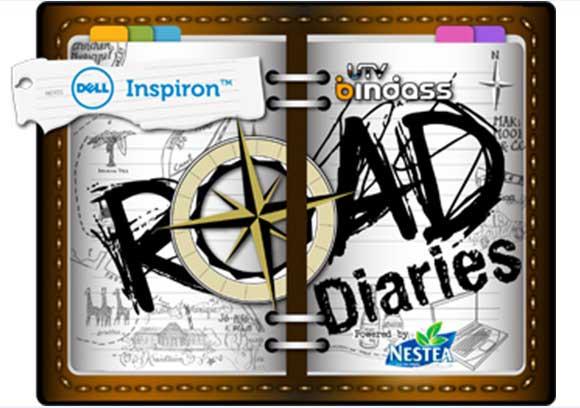 Road Diaries