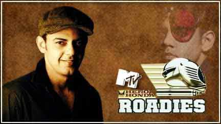 Mtv Roadies 1