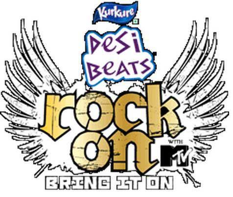 Rock On With Mtv Season 1