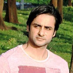 Rohit Bharadwaj Hindi Actor