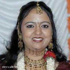 Roopa Prabhakar Kannada Actress