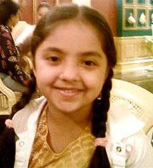 Rudrakshi Shetty