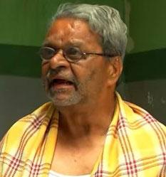 SVS Kumar Tamil Actor