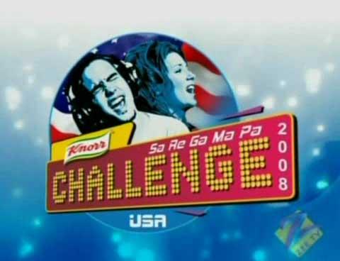 Sa Re Ga Ma Pa Challenge 2008