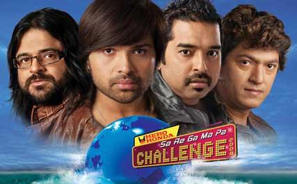 Sa Re Ga Ma Pa Challenge 2009