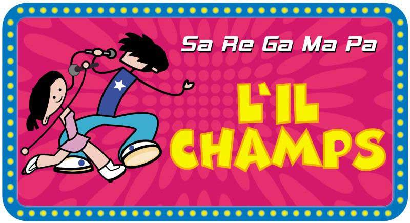 Sa Re Ga Ma Pa Little Champs 2006