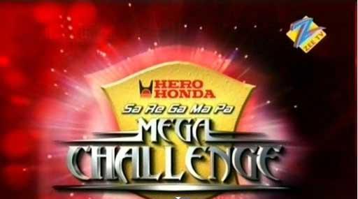 Sa Re Ga Ma Pa Mega Challenge