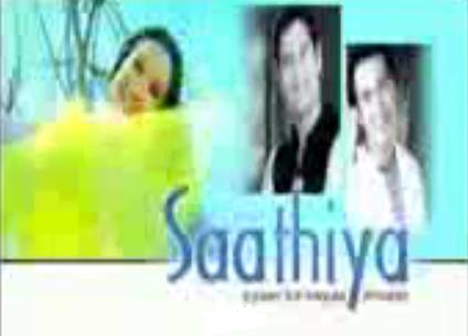 Saathiya - Pyar Ka Naya Ehsaas