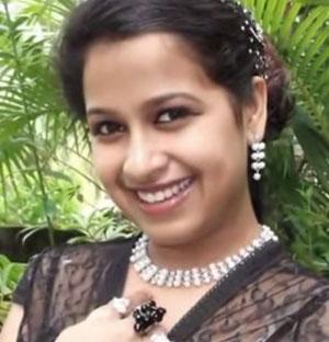 Sadhika Venugopal
