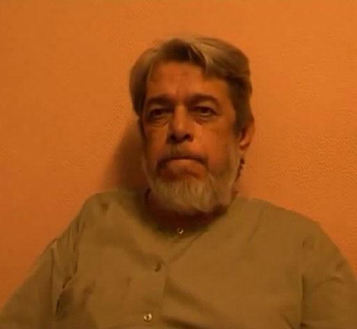Saeed Akhtar Mirza Hindi Actor