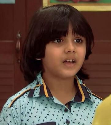 Sagar Chheda Hindi Actor