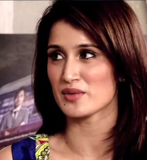 Sagarika Ghatge Hindi Actress