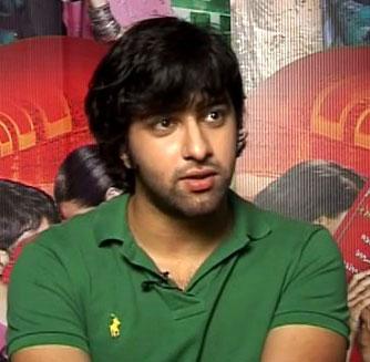 Sahil Mehta Hindi Actor