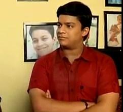Saksham Kulkarni Hindi Actor