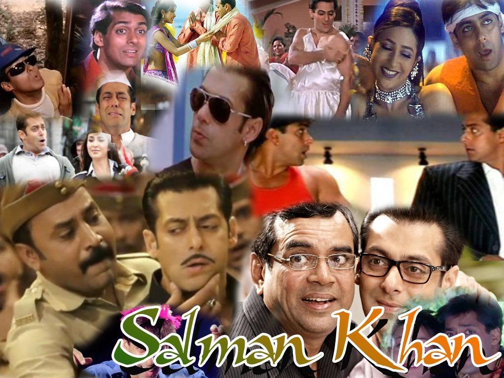 Salman Khan Videos