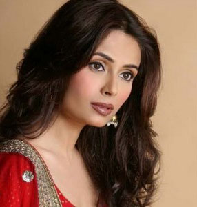 Samreen Zaidi Hindi Actress
