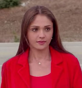 Sandali Sinha Hindi Actress