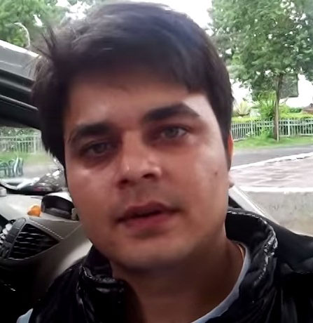 Sandeep Anand Hindi Actor