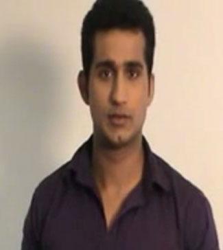 Sandeep Arora Hindi Actor