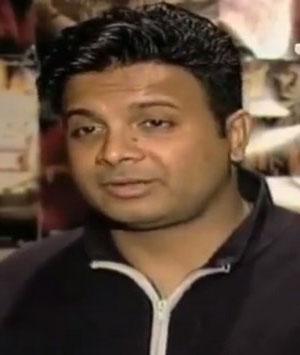 Sandeep Chowta