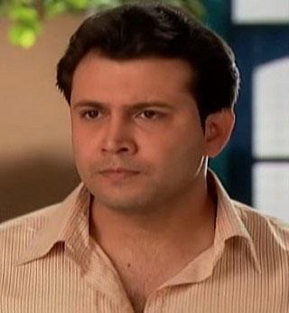 Sandesh Naik Hindi Actor