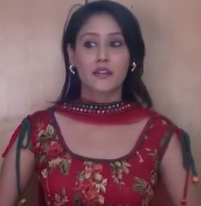Sangeeta Khanayat Hindi Actress