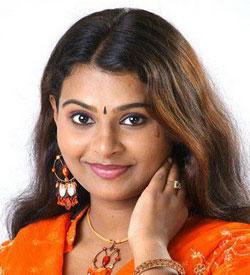 Sangeetha Sivan