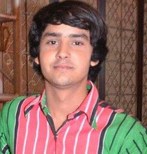 Sanjay Chaudhary Hindi Actor