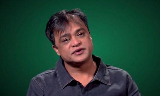 Sanjay Chhel Hindi Actor
