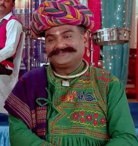 Sanjeev Bhatt Hindi Actor